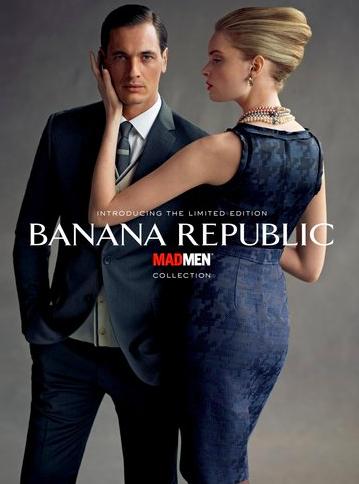 MadMen-Banana-Republic
