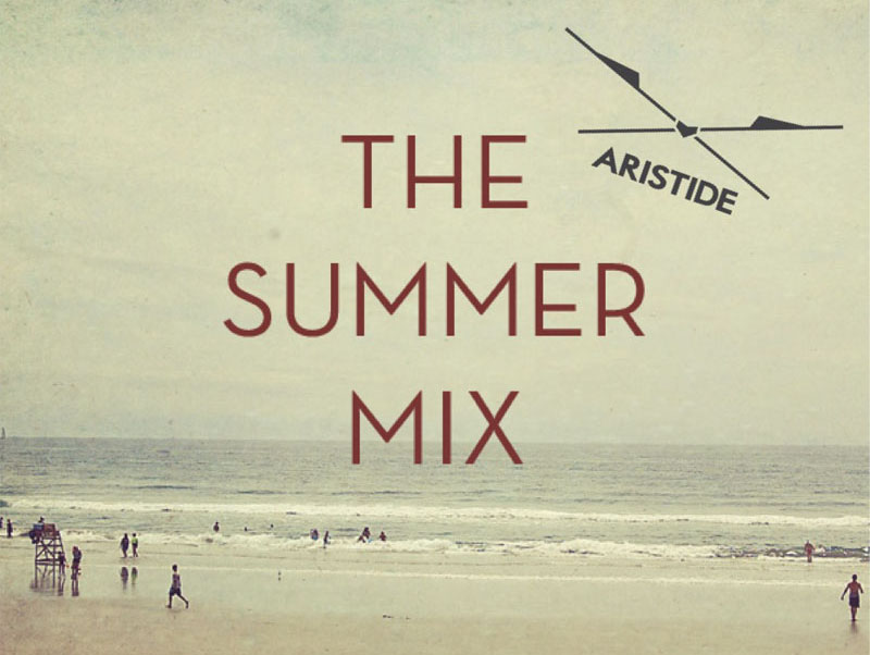 aristide-summer-mix