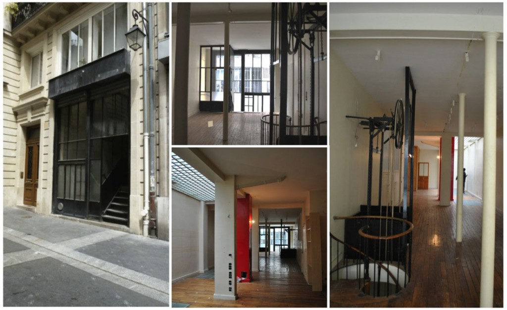 ARISTIDE- hôtel pour chats à Paris