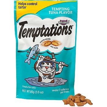 Friandises Catisfactions / Temptations